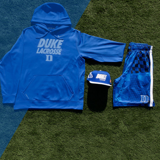 Duke Apparel Collection