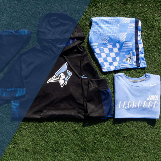 Hopkins Apparel Collection