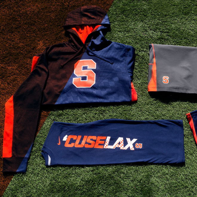 Syracuse Apparel Collection