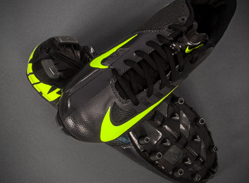 Nike Vapor Pro Low Cleats