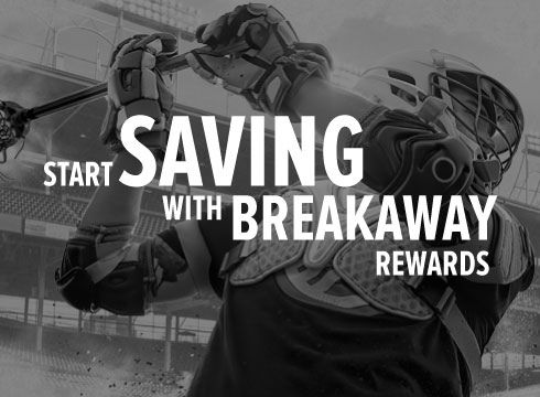 Breakaway Rewards - TL